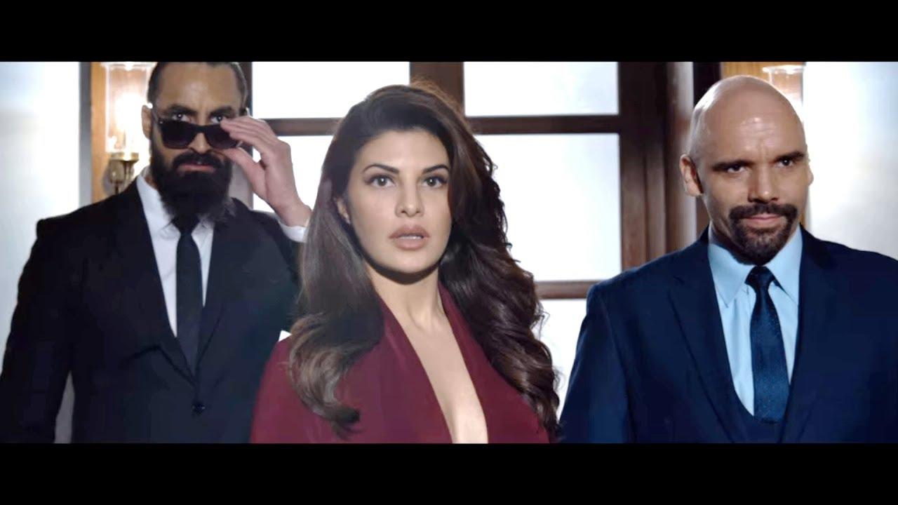 Download 'Drive' movie - Bank Manager scene, w/Sushant Singh Rajput, Jacqueline Fernandez & Zachary Coffin MP3 Gratis