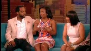 "A Talk on Bravo's New Reality Series ""Kandi's Wedding"""