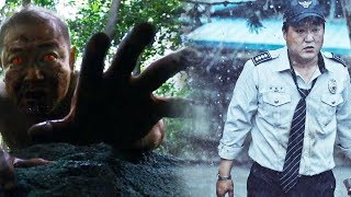 最烧脑的韩国恐怖片,很多人看十几遍仍然看不懂!几分钟看完《哭声》!