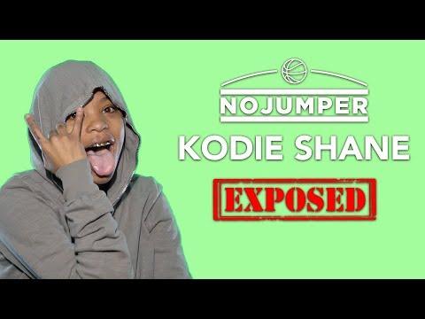 KODIE SHANE EXPOSED