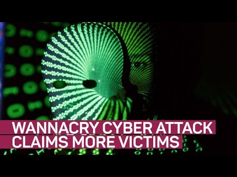 Why the WannaCry cyberattack is so bad, and so avoidable (CNET News)