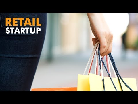 How to start a retail store on a budget