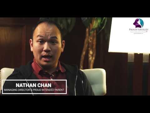 Nathan Chan shares - Managing Director of Proud Fertility Egg Donation Surrogacy in Canada
