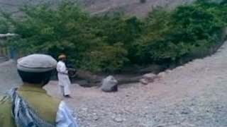 Download Afghanistan execution sparks outrage Video