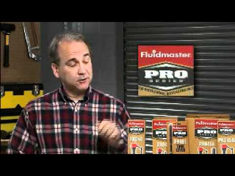 Fluidmaster PRO Series