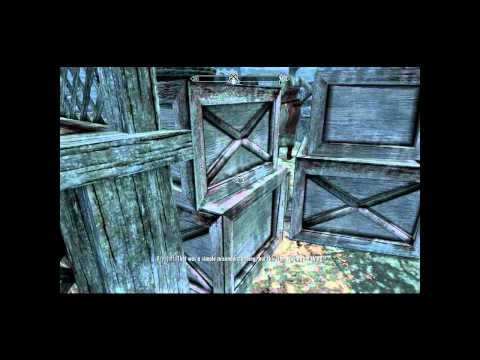 Skyrim: How to Join the Thieves Guild Walkthrough