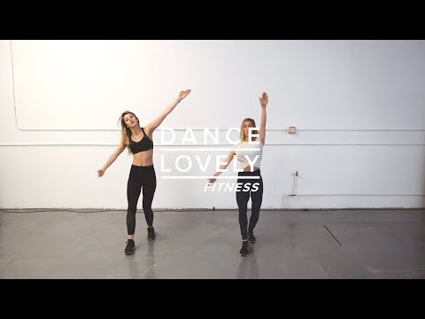 Tone Legs And Thighs Workout At Home - Dance Workout [Tiesto Boom]