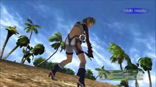 Ultima  Spell in Final Fantasy X-2