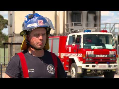 CFA Recruits Episode 2 - 2016