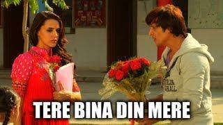 Tere Bina Din Mere (Video Song) Rangeelay | Jimmy Sheirgill & Neha Dhupia