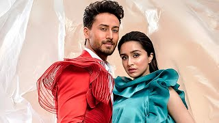 Baaghi 3 Video Song - Tumhare Siva | Tiger Shroff, Shraddha kapoor | Ravi Guru