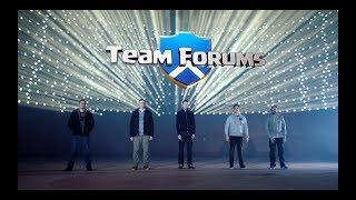 Team Forums (Clash of Clans Forums vs Reddit Rematch)