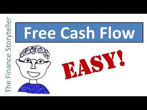 Free Cash Flow explained
