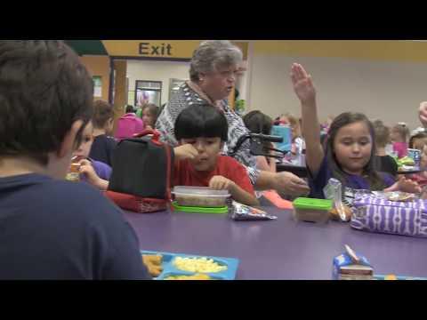 School Behavior Video