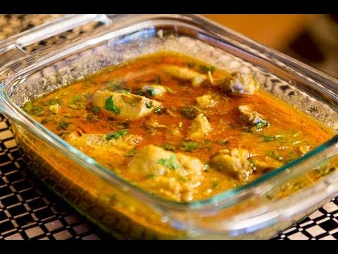 Chicken Curry - Easy Chicken Curry Recipe - How to Make Curry