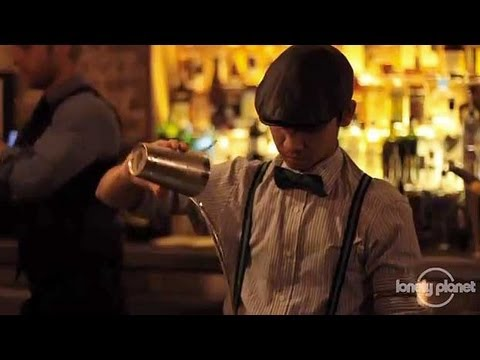 Sydney's laneway bars, Australia - Lonely Planet travel videos