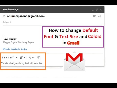 How to remove  Text formatting on Gmail