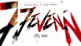 Coach Joey x DamJonBoi feat. FMB DZ - Rude [7even EP] (Official Audio)