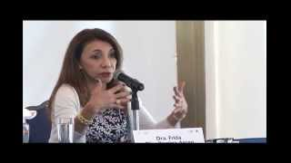 Currículo escolar y evaluación auténtica de los aprendizajes, Frida Díaz Barriga Arceo