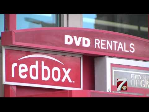 Authorities Say Scammers are Targeting Redbox Customers