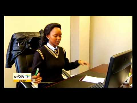 Debt collecting company helping unemployed and unskilled youth