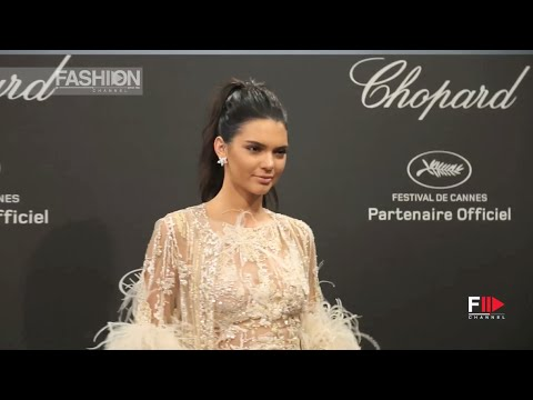 CHOPARD Wild Party | Festival de Cannes 2016 by Fashion Channel