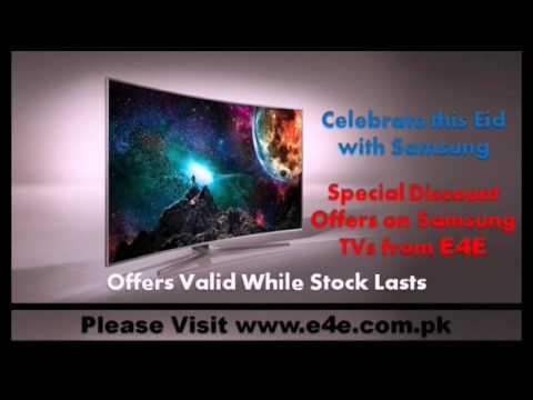 Samsung Eid Offer