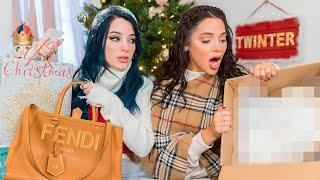 Opposite Twins Luxury Gift Exchange