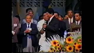Pr Gilmar Santos - Pescando Pecadores Para Cristo - Gideões 1999