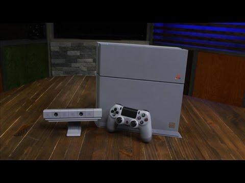 20th Anniversary Limited Edition PlayStation 4