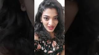 Wishes from niriksha shetty  appe teacher da heroin thank u so so much 😍😘😘😘😙😙  keep going