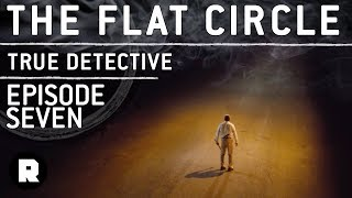 Download What Is Hoyt's Role in the Crime? (Ep. 7) | The Flat Circle: A True Detective Aftershow | The Ringer Video