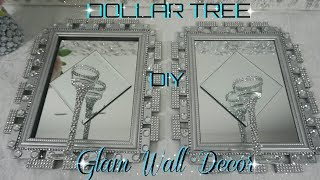 Diy Dollar Store Mirror Decor Quick Easy Diy Ideas 2018