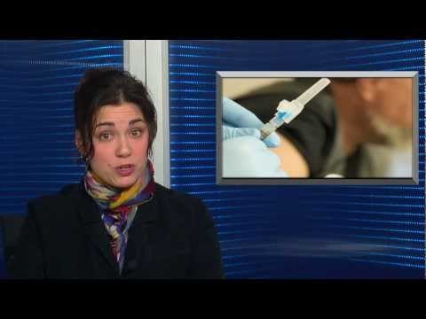 Shingles vaccine beneficial for adults over 60
