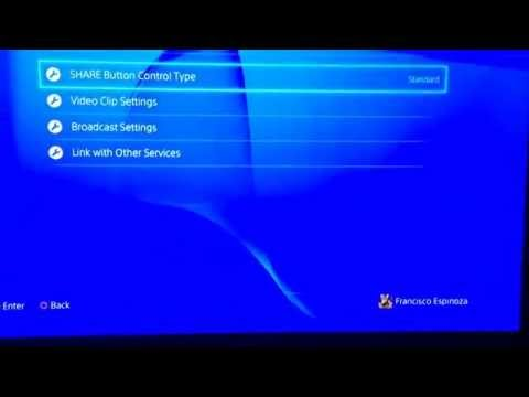 How to Logout of Twitch on the PS4