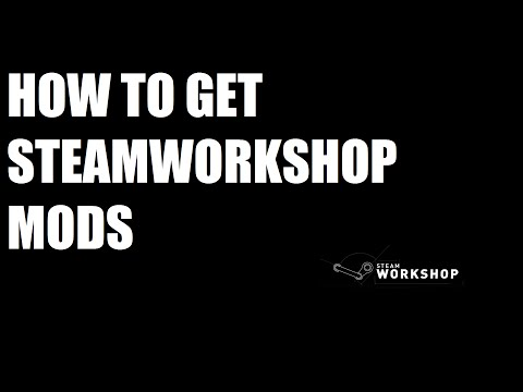 HOW TO INSTALL STEAM WORKSHOP MODS - Spintires