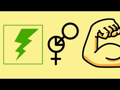 Sexual energy - How to transmute sexual energy