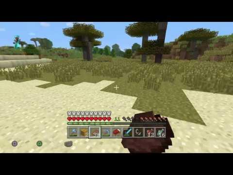 Minecraft OCELOT  ps4 xbox