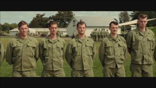 "Hacksaw Ridge scene ""If there"