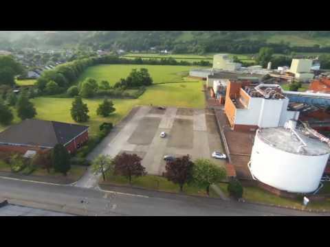 20160609 Glenochil Yeast Factory