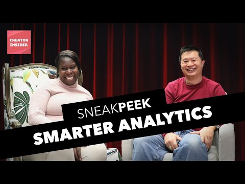 Sneak Peek #2: YouTube Analytics Smart Headlines versus the YouTube Analytics Blue Cards