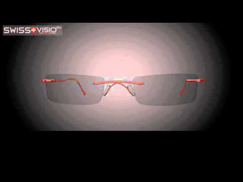 Lens Materials Appropriate For Rimless Glasses