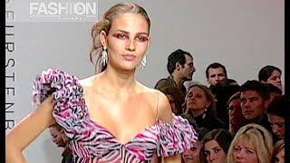 DIANE VON FURSTENBERG Fall 2002 2003 New York - Fashion Channel