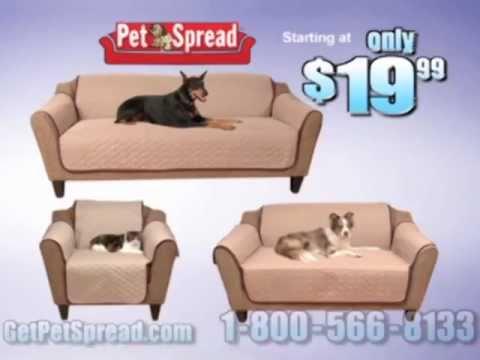 Pet Spread