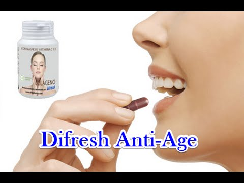 The Best Anti Aging Foods By Difresh