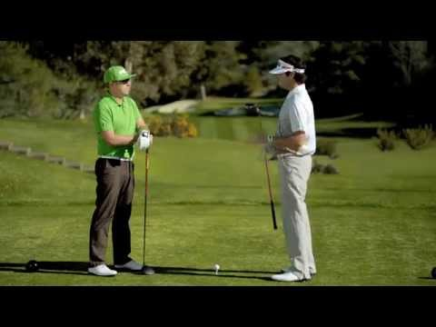 Golf Galaxy - PING G25 Driver Commercial