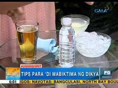 How to avoid jellyfish sting   Unang Hirit