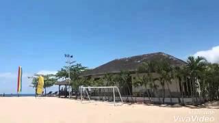 Summer 2016 at Playa Laiya Beach Resort