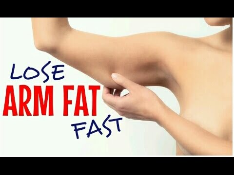 HOW TO LOSE ARM FAT FAST   Easy Tricep Workout   Cheap Tip #224