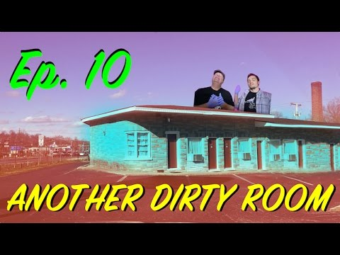 Another Dirty Room S1E10 : GHASTLY GETAWAY : The Best Budget Inn - Havre De Grace, MD